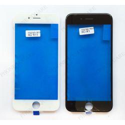 แผ่นกระจกหน้า + ขอบจอ - iPhone 5S