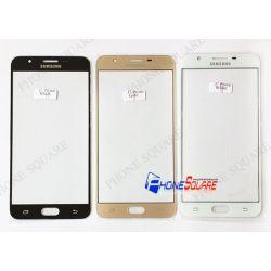 แผ่นกระจกหน้า Samsung - Galaxy J7 Prime