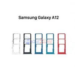 ถาดใส่ซิม Samsung - A12