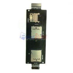 แพรซิม Asus - Zenfone2 /  ZE551ML