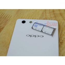 ถาดใส่ซิม Oppo - R1S