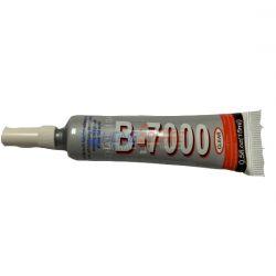 กาวยางสารพัดประโยชน์ - B-7000 ( เนื้อกาวสีใส 15ml )