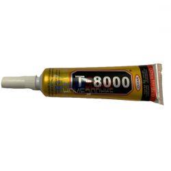 กาวยางสารพัดประโยชน์ - T8000 ( เนื้อกาวสีใส 15ml )