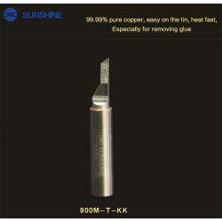 ปลายหัวแร้ง Sunshine - 900M-T-KK // ปลายตัด