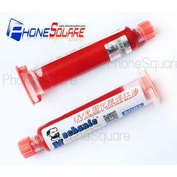 น้ำยาเคลือบบอร์ด Mechanic - สีแดง