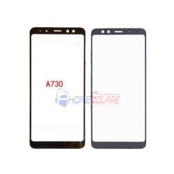 แผ่นกระจกหน้า Samsung - Galaxy A8 (2018) / A530