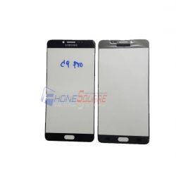 แผ่นกระจกหน้า Samsung - Galaxy C9 / C9 Pro