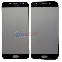 แผ่นกระจกหน้า Samsung - Galaxy J7 Plus / C710