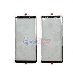 แผ่นกระจกหน้า Samsung - Galaxy Note 8 / N950