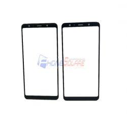 แผ่นกระจกหน้า Samsung - Galaxy A7(2018) /A750