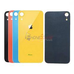 ฝาหลัง - iPhone XR