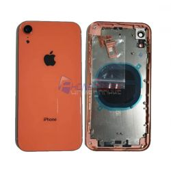 เคสหลัง - iPhone XR