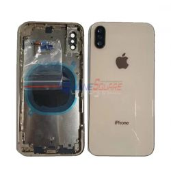 เคสหลัง - iPhone XS