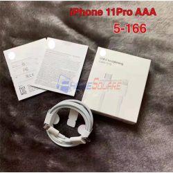 สาย USB iPhone - 11ProMax AAA(5-166)
