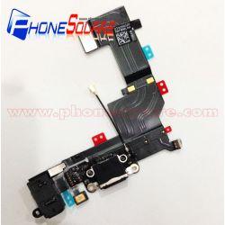 สายแพรชุดก้นชาจน์ - iPhone 5S // งานเหมือนแท้