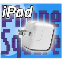 หัว USB - iPad2 / New iPad / iPad4 / iPad Air / งาน OEM