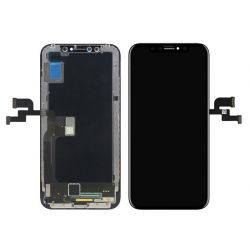 LCD หน้าจอ iPhone - X // หน้าจอพร้อมทัสกรีน งาน A