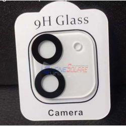 ฟิล์มกระจกติดกล้องหลัง+ครอบเลนส์สี - iPhone 11(6.1)