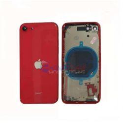 เคสหลัง iPhone - SE (2020)
