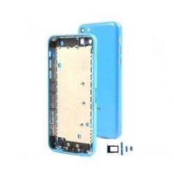 เคสหลัง - iPhone 5C