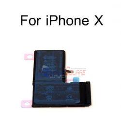 แบตเตอรี่ - iPhone X