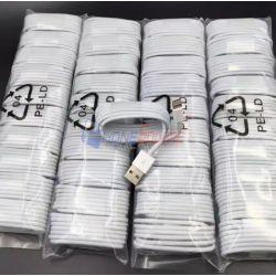 สาย USB iPhone - 5G งานA (5-238)