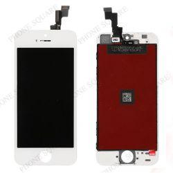 หน้าจอ iPhone - SE พร้อมทัสกรีน