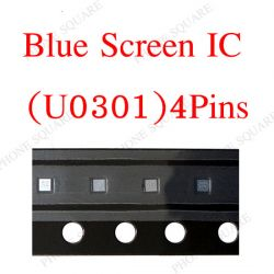 Blue Screen IC (U0301) - iPhone 6G / iPhone 6 Plus