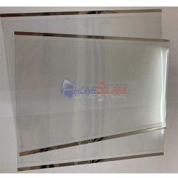 กาวแผ่น OCA - ติดกระจกหน้าทัสกรีน IPad6 / IPad air2